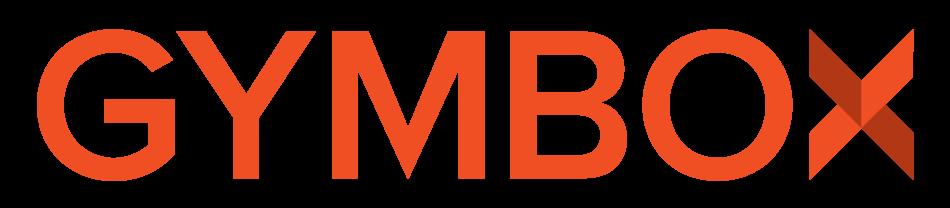logo & website design for gymbox, fitness