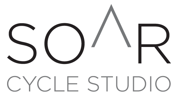 logo & website design for Soar Cycle Studio