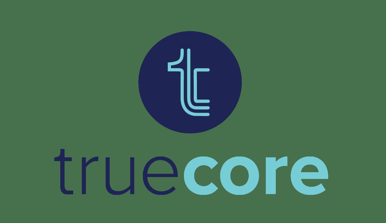 website design for truecore, pilates barre cycle