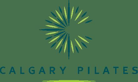 website design for Calgary Pilates