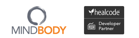 Add mindbody schedule to your website with healcode