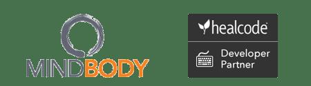 Add mindbody schedule to your website with healcode