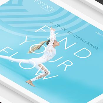 Marketing, Website Design, Logo Design for Spin Society